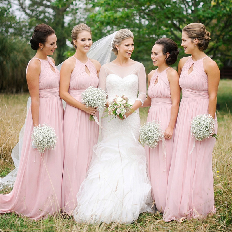 b82ef961086 Unique Bridesmaid Dresses
